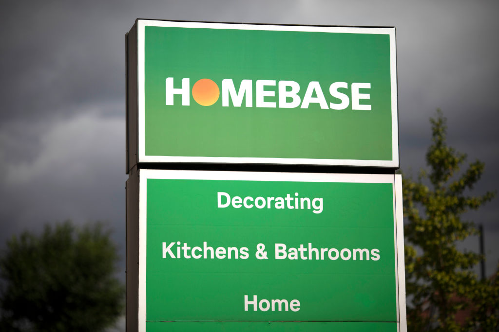 Homebase buys Bathstore out of administration