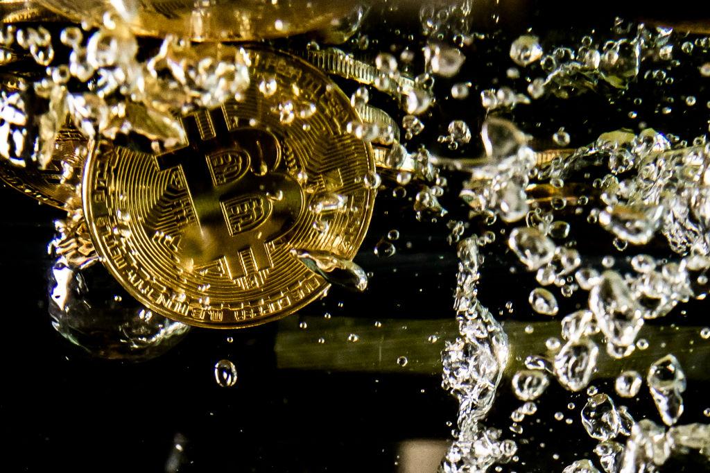 Cryptocurrencies have 'no intrinsic value', warns FCA