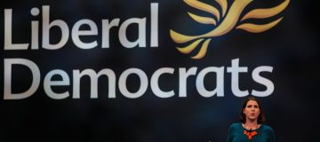 If you stand for nothing, Lib Dems, what will you fall for?