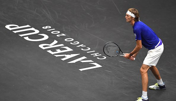 Why the Laver Cup should be a smash with sponsors