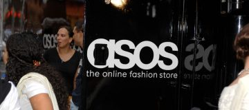 Asos issues profit warning amid warehouse woes