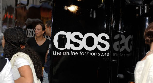 Asos issues profit warning amid warehouse woes