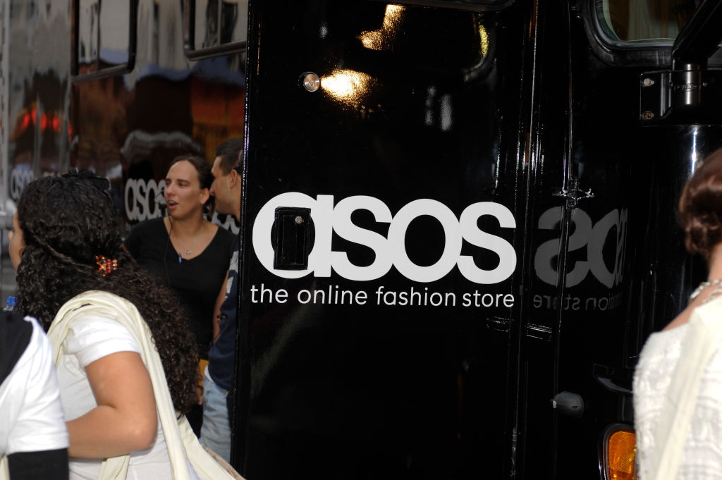 Growing pains: Asos share price plunges after fresh profit warning