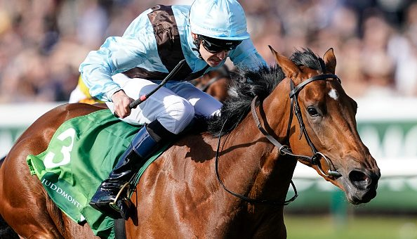 Horse Racing Betting Tips: Take Fairyland and So Beloved to re-write the record books