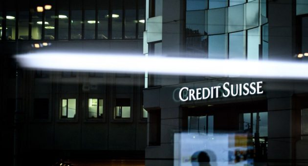 Credit Suisse to launch Revolut and N26 digital banking rival
