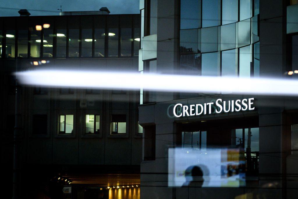 Credit Suisse back on track as second quarter profit soars