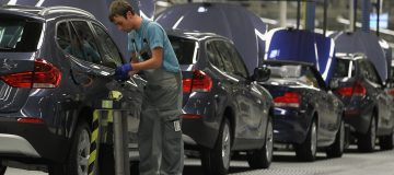 Car industry investment grinds to a halt as Brexit uncertainty cripples sector