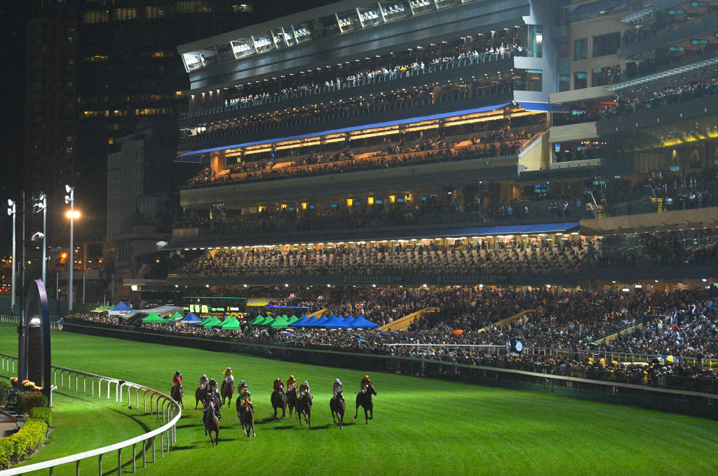 Hong Kong horse racing betting tips: Danny's Green to Dispatch rivals from ideal inside draw