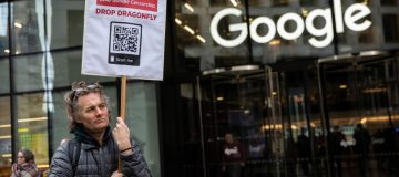 Google terminates Project Dragonfly, its censored search engine for China