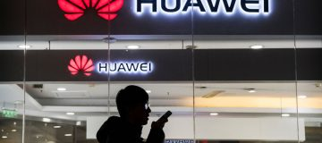 Next PM should make Huawei 5G decision 'a matter of priority'