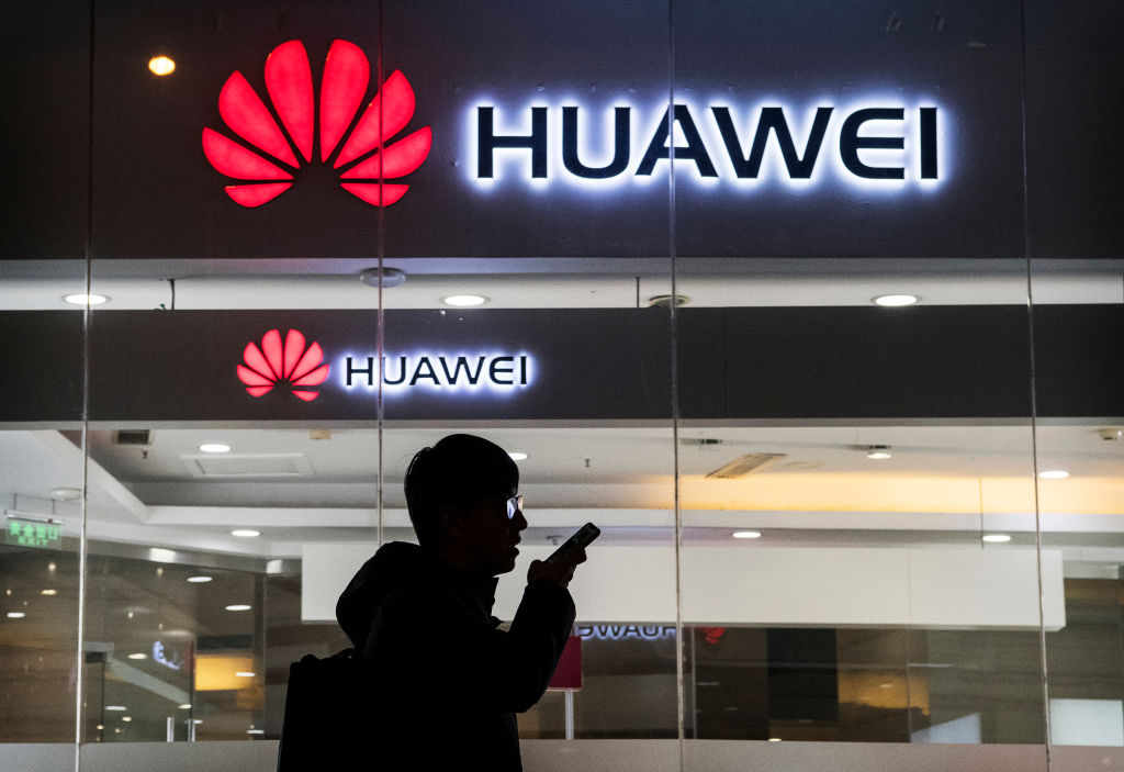 MPs: Next Prime Minister should make Huawei 5G decision 'a matter of priority'