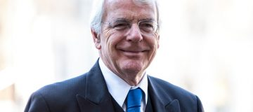 Former prime minister John Major opposes leaving the EU without a deal