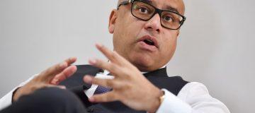 Greensill denies reports of false statement over Gupta bonds