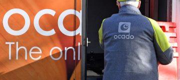 Losses deepen as Ocado reveals cost of Andover fire