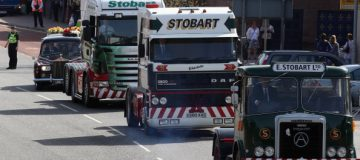 Eddie Stobart profits will be 'at lower end' of board expectations