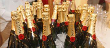 Kicking up a fizz: Aldi champagne advert banned after Tesco complaint