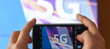 The US doesn't have many options in its fight with Huawei over 5G