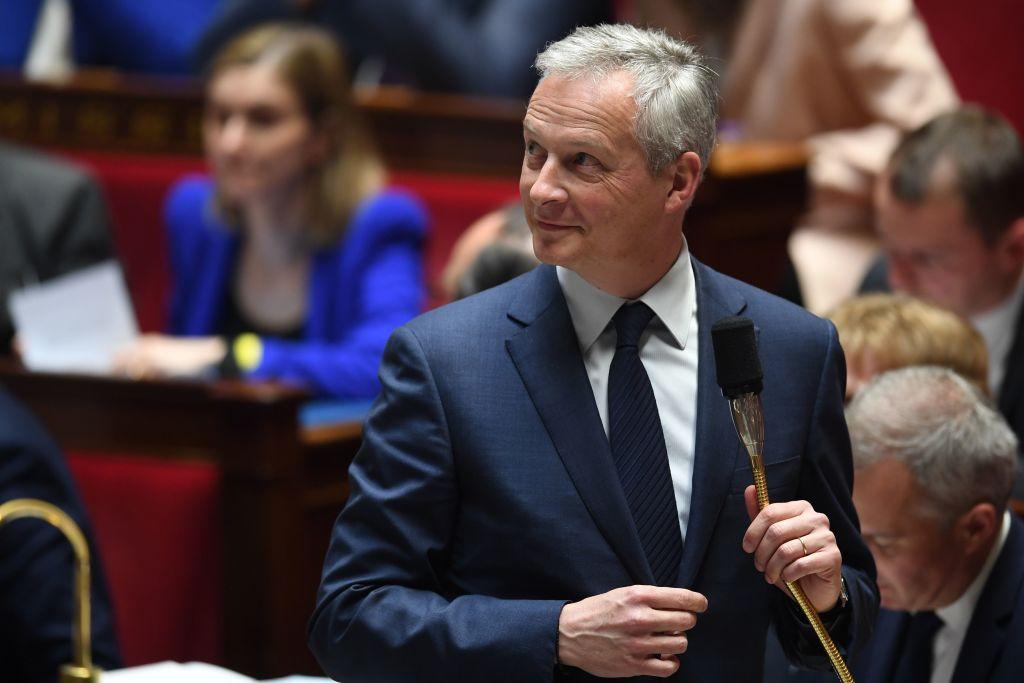 France passes digital services tax despite US investigation