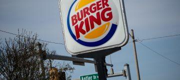 Burger King boss warns over UK restaurant closures and job losses