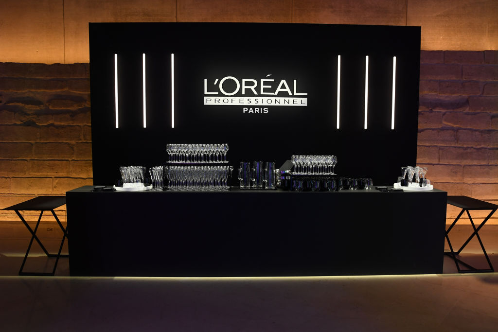 L'Oreal in talks to buy Azzaro and Mugler from Clarins