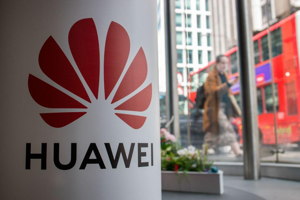 US sanctions blamed for Huawei 5G decision delay