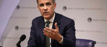 Banks can cope with no-deal Brexit but risks remain, says BoE