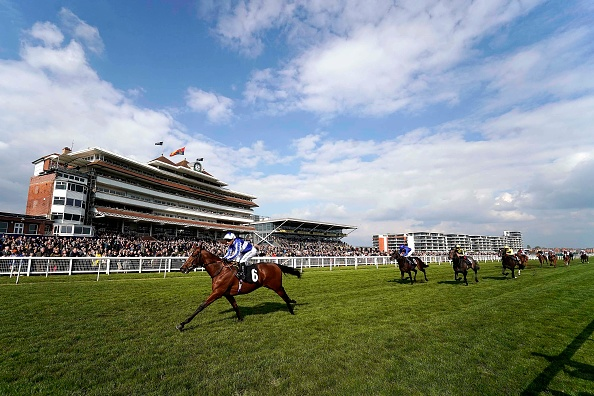 Horse Racing Betting Tips: Fox Chairman to put King Power back on track in Newbury opener