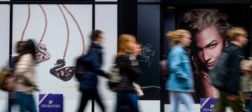 Eurozone retail sales see surprise fall in May
