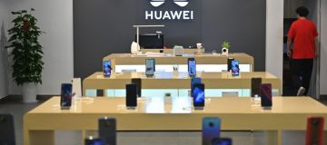 US firms 'could restart Huawei sales in two weeks'