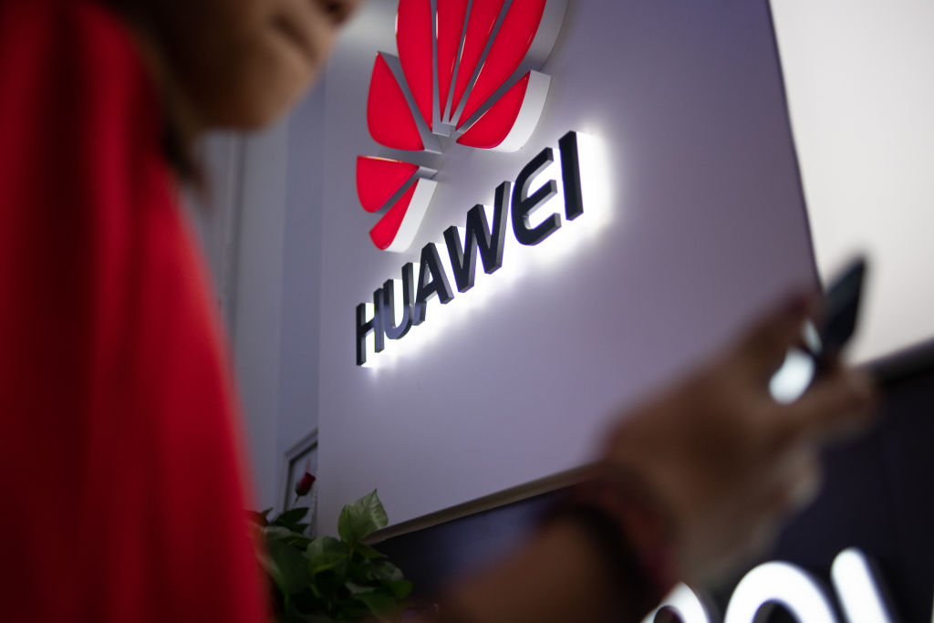 US to grant licences for sales to Huawei if national security is protected