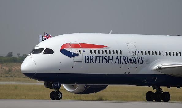 British Airways owner set for record £183m fine after 2018 data breach