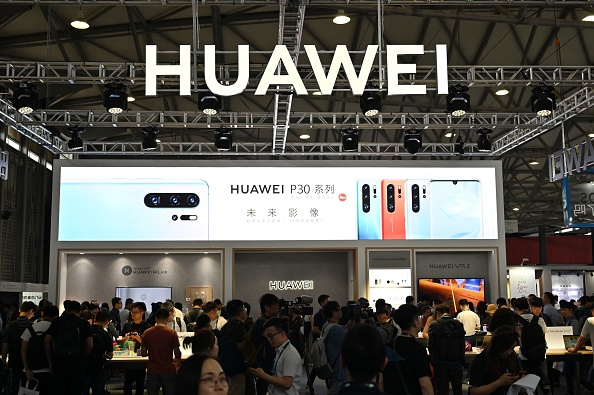 Huawei blacklist remains in place, US government staff told