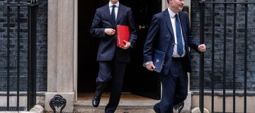 Justice secretary: MPs can find way to prevent no-deal