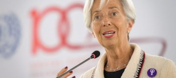 Race begins for IMF top job as Christine Lagarde submits resignation