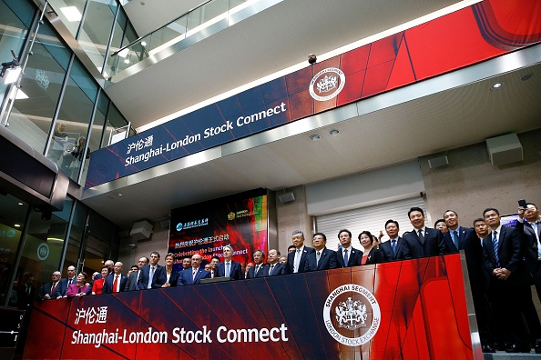 London listings triple in second quarter after Brexit extension