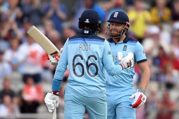 Cricket World Cup: Why England's stars have got a blind spot for trademarks