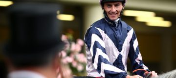 Horse Racing Betting Tips: More Glorious winners await Tudhope with Dubawi Fifty