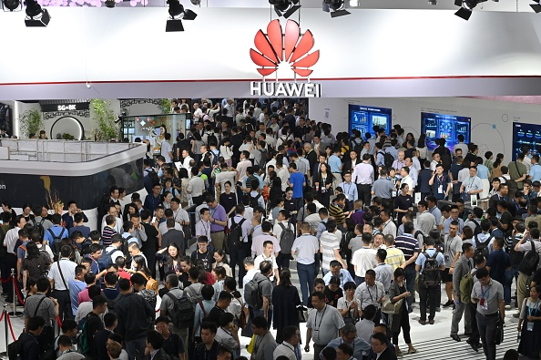 No technological grounds for Huawei ban, say MPs