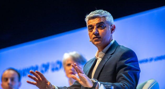 Sadiq Khan slammed for London rental cap proposals