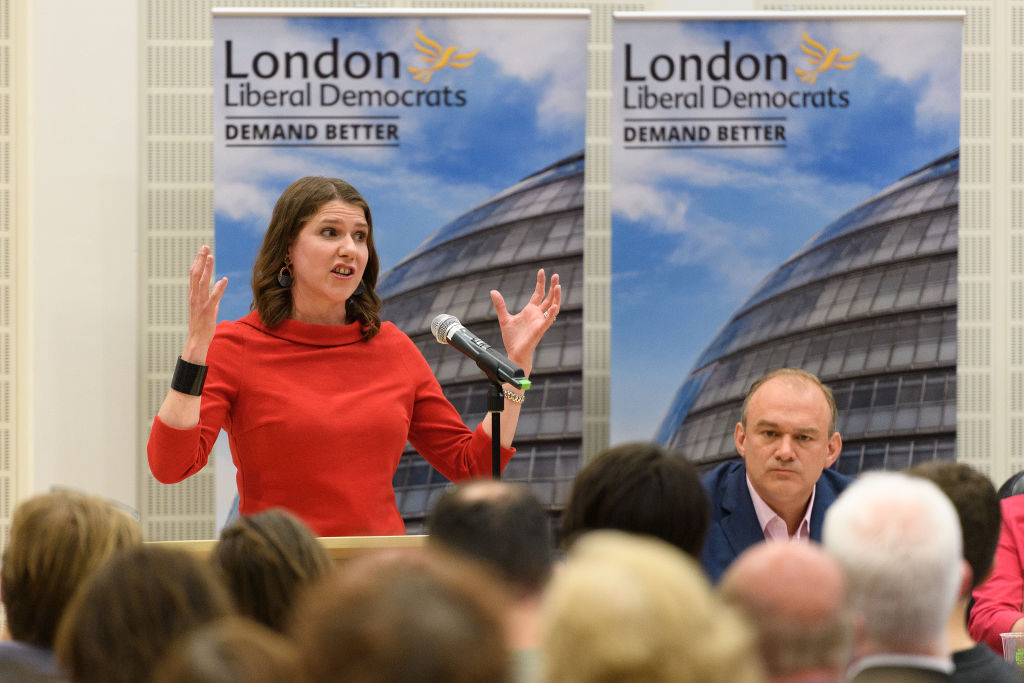 DEBATE: Does it really matter who becomes the next leader of the Liberal Democrats?