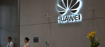 Huawei plans 'extensive' US job cuts amid trade blacklisting