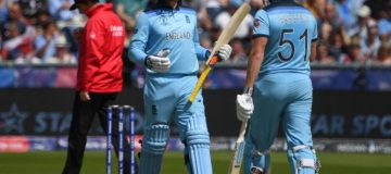 Roy and Bairstow's partnership the key to England's World Cup chances