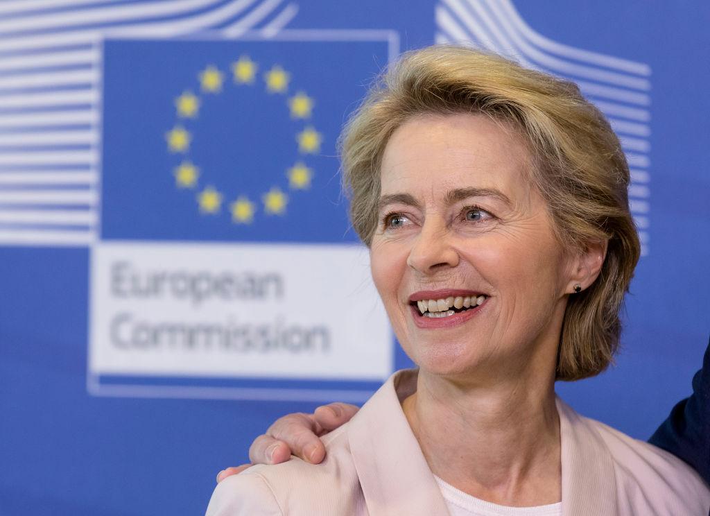 The EU's new 'dream team' portends disaster for the failing bloc