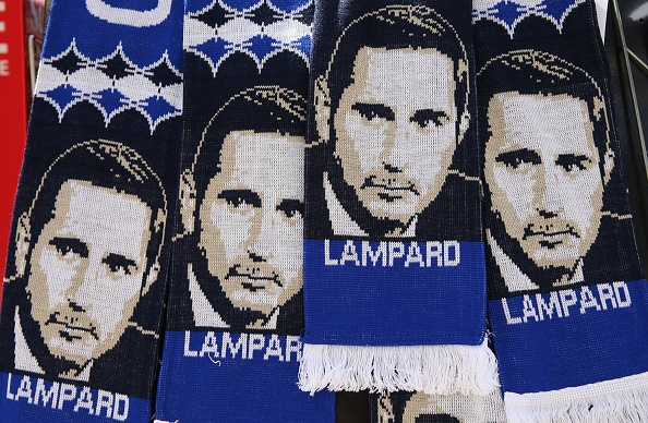 Frank Lampard's honeymoon period won't last for long in the Chelsea hotseat