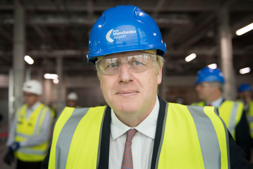 Boris Johnson can deliver a bolder economic vision for Britain