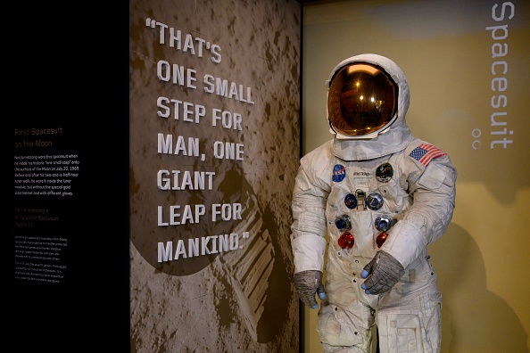 Let Apollo 11 be an inspiration, mankind can achieve the impossible