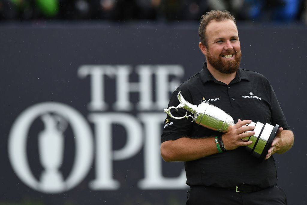 Shane Lowry could win 10 Masters but nothing will ever top the Irishman's emotional Open triumph at Royal Portrush