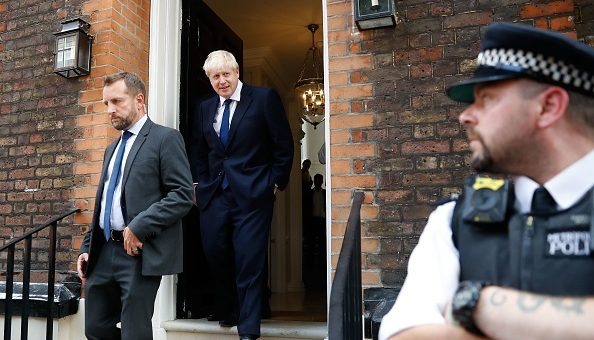 Does Boris mean bad news for cable?