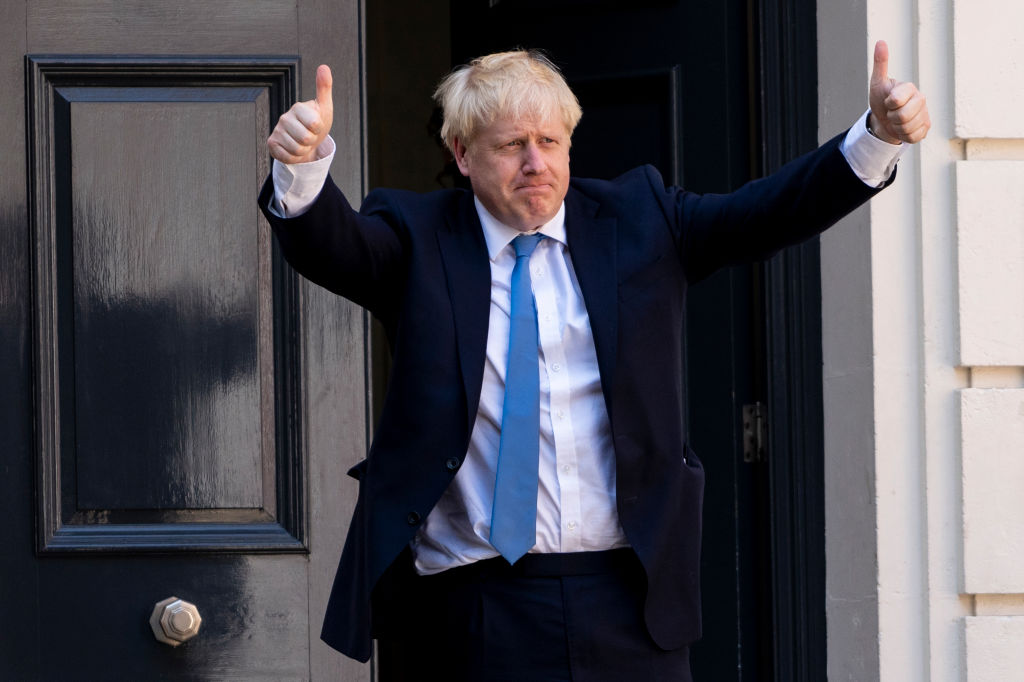 Boris won the keys to Number 10 – now can he win an election?
