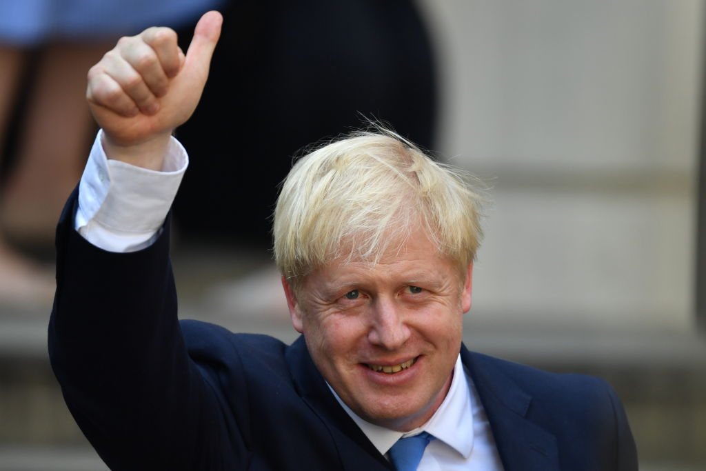 Boris Johnson must be brave enough to disappoint some of his backers